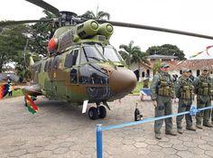 Morales entrega helicóptero y dos aviones al Colegio Militar de Aviación - Opinión Bolivia