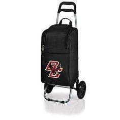 Boston College Cart Cooler w/Digital Print