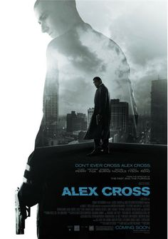Tyler Perry is an action hero, Matthew Fox is a serial killer in Alex Cross