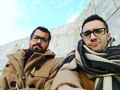 Gemeliers!  #vscocam #vsco #galicia #pontevedra #love #lovely #igspain #visitspain #igersspain #hallazgosemanal #igers #asusfoto #megustazenfone #architecture #somosinstagramers #santiago