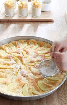 Ofenpfannkuchen