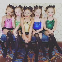 Which ones your favorite, and why? Little Girl Dancing, Cute Little Girl Dresses, Cute Young Girl, Little Girl Outfits, Cute Girl Outfits, Cute Outfits For Kids, Dance Outfits, Preteen Girls Fashion, Young Girl Fashion