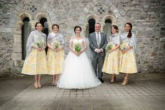 A countryside-inspired wedding in Devon: Julia Hayes and Kye Williams | weddingsite.co.uk