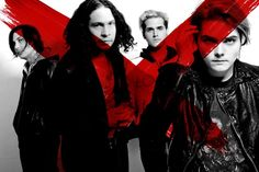 My Chemical Romance 2013
