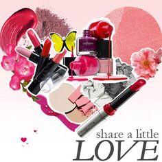 Share a little love