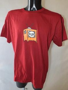 24-7 Boardsports - Naish TV Sample T Shirt Large, £9.99 (http://www.24-7boardsports.com/naish-tv-sample-t-shirt-large/)