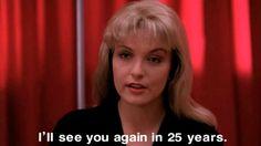 Twin Peaks: Il Ritorno 25 anni dopo