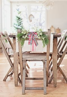 Dreamy Whites: French Farmhouse Christmas, Simple Christmas Decorating, and a Container Sale at Sue's Barn