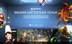 You can now download Facebook Gameroom for PC gaming