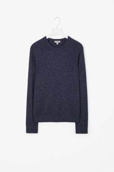 COS   Wool and yak jumper
