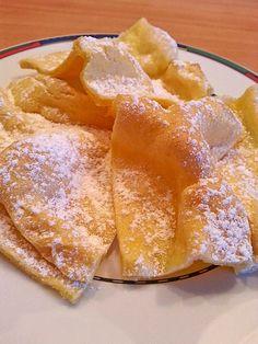 Prophetenkuchen, ein sehr schönes Rezept mit Bild aus der Kategorie Kuchen. 15 Bewertungen: Ø 4,3. Tags: Backen, Kuchen