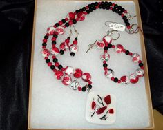 70 - Everythings Coming Up Roses. $26.00, via Etsy.
