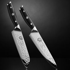 Win A Set Of Orient Professional Chef's Knives