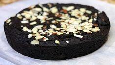 Keto Brownies Recipe (Gluten Free Too)