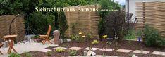 Klick >>>> zur Startseite GH Product Solutions - Gartengestaltung mit Bambus
