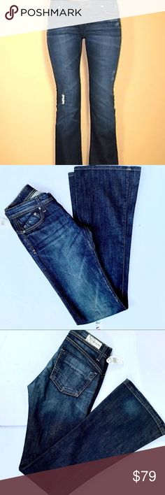 Dylan George Ring Spun Alexandra Flare Jeans Sz 24 NWT.. Very beautiful in person.. ❤️💚💙 Dylan George Jeans Boot Cut
