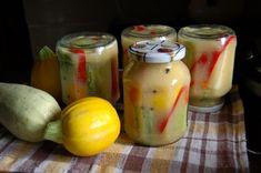 Preserves, Pickles, Cantaloupe, Menu, Pudding, Canning, Fruit, Desserts, Food