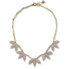 Pearl Jam: Edgy-Cool Pearl Jewelry - Lulu Frost Necklace from #InStyle
