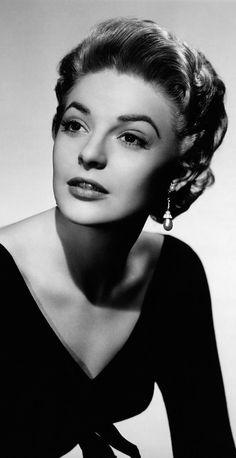 Anne Bancroft 1950's