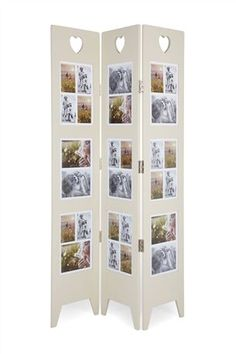 Buy Cream Heart Photo Screen from the Next UK online shop Christmas Past, Christmas Gifts For Her, Multi Picture Frames, Matching Wallpaper, Small Hallways, Room Screen, Home Comforts, Photo Heart, My Dream Home