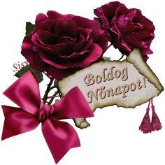 nőnapi kép - Google keresés Christmas Ornaments, Holiday Decor, Rose, Flowers, Google, Erika, Pink, Christmas Jewelry, Roses