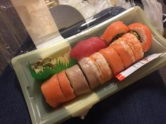 Sushi Sushi, Carrots, Vegetables, Ethnic Recipes, Food, Carrot, Meal, Vegetable Recipes, Hoods