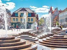aalborg – Google Søgning Aalborg, Mansions, House Styles, Google, Home, Decor, Decoration, Manor Houses, Villas