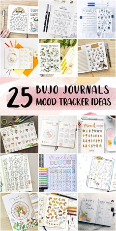 Aesthetic Bullet Journal Mood Tracker Doodles For College Students - Aesthetic Bullet Journal Doodles #minimalisticbulletjournal #bulletjournalstemplates #dotbulletjournal Dotted Bullet Journal, Bullet Journal Mood Tracker Ideas, Over The Moon, Do You Remember, Pictogram, Purple Amethyst, Understanding Yourself, College Students, Good Night Sleep