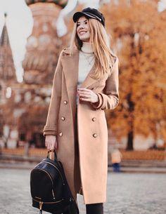 Winter Coat! <3