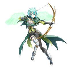 Sinon Ggo, Asada Shino, Sword Art Online Wallpaper, Most Beautiful Words, Anime Crossover, Fantasy Armor, Best Waifu, Manga, Rwby