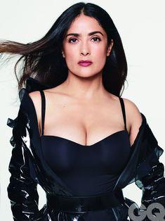 Salma Hayek, Just Beautiful!