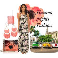 Havana Nights Looks Party Outfits For Women, Party Dress Outfits, Themed Outfits, Night Outfits, Costumes For Women, Havana Nights Party Theme, Havana Party, Cuban Dress, Cuba Wedding