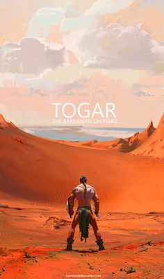 Togar, Ivan Khomenko on ArtStation at https://www.artstation.com/artwork/togar
