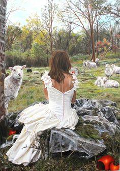 Caroline af Ugglas Scandinavian Art, Elegant, Walls, Portraits, Painting, Inspiration, Image, Photo Illustration, Classy