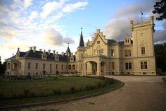 A 7 legszebb magyar kastély Porte Cochere, Places In Europe, Homeland, Wonderful Places, Pavilion, Hungary, Budapest, Terrace, Castle
