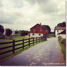 10 Things I Learned From The Pennsylvania Amish via DagmarBleasdale.com #Amish #travel