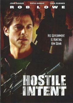 Hostile Intent (DVD)