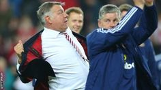 Sam Allardyce: Sunderland signings crucial after staying up