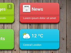Weather #ui