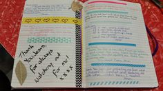 Hope for those like ME whose handwriting when journaling is NOT stupidly neat, who make a mess and whose artistic ability is limited to whuch direction to stick the washi tape!