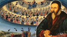 Enoquiano: ¿La lengua perdida de los ángeles? Painting, Art, 16th Century, Gone Girl, You Lost Me, Biblia, Art Background, Painting Art, Kunst