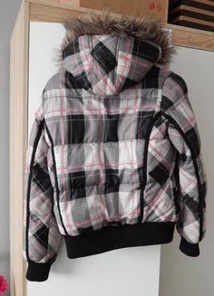 Kupuj mé předměty na #vinted http://www.vinted.cz/damske-obleceni/bundy/13829111-zimni-bunda