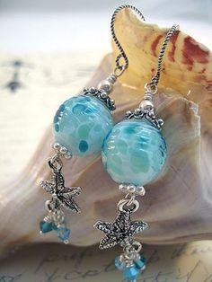 dangle earrings / dangles / purse charms