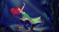 15 secretos de La Sirenita - Disney Blogs