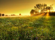 Sunrise Overture by Zsolt Zsigmond