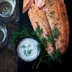 Whole Wild Salmon Fillet with Mustard Sauce dinner entree 20 Easter Dinner Recipes to Please Everyone Easter Dinner Recipes, Vegetarian Recipes Dinner, Salmon Recipes, Seafood Recipes, Shellfish Recipes, Sauce Recipes, Wine Recipes, Salmon Croquettes, Brunch Dishes