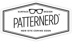 Patternerd   Surface & Textile Design   See For Yourself