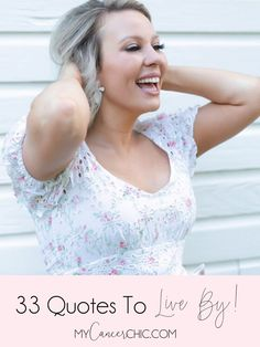 Happy Birthday: 33 Quotes to Live By From Women Who Inspire Me - My Cancer Chic #quotes #inspiring #women Inspirational Quotes For Women, Inspiring Women, Uplifting Quotes, Inspiring Quotes, What About Tomorrow, What Is Life About, About Me Blog, Nothing To Fear, Empowering Quotes