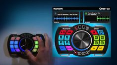 Numark Orbit - Orbit DJ Software Overview