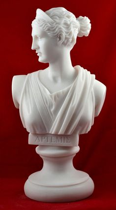 Hey, I found this really awesome Etsy listing at https://www.etsy.com/uk/listing/240335564/artemis-diana-bust-greek-statue-nature